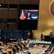 Climat : Washington salue la décision de Pékin sur le charbon, mais demande davantage