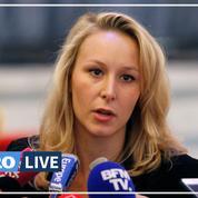 Présidentielle 2022 : «Éric Zemmour est un homme intéressant pour le débat public», selon Marion Maréchal