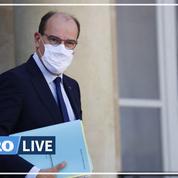 Jean Castex promet 400 millions pour la dépendance