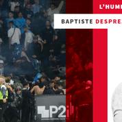 Violences des supporters en Ligue 1: frapper vite et fort avant le drame