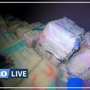 Plus de quatre tonnes de drogue saisies par les douanes françaises en Méditerranée