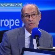 Présidentielle 2022 : Woerth regrette que LR n'ait «pas réussi à accoucher d'idées très identifiées et de quelqu'un qui les porterait»