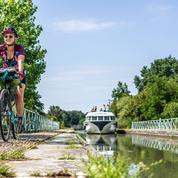 De Royan à Sète : dix jours à vélo sur le Canal des deux mers
