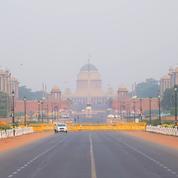 Une fusillade dans un tribunal de New-Delhi fait trois morts dont un gangster notoire
