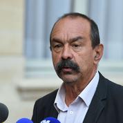Grève des équipes de nettoyage à Jussieu: la CGT revendique une «victoire»