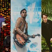 Coldplay, Alt-J, Foster The People, King Hannah... Découvrez notre playlist du week-end