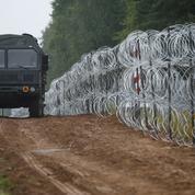 Pologne : un sixième migrant meurt à la frontière avec le Bélarus