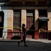 Cuba rouvrira vendredi bars et restaurants, fermés depuis janvier