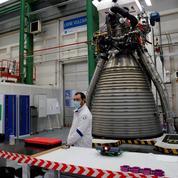 Espace : «Vernon restera un des grands sites spatiaux français», assure Bruno Le Maire