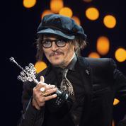 Johnny Depp dénonce les débordements «hors de contrôle» dans le sillage de #MeToo