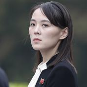 Corées : la sœur de Kim Jong Un invite Séoul à abandonner sa «politique hostile»