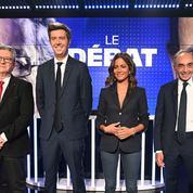 Audience : BFMTV pulvérise toutes les autres chaînes avec le débat entre Zemmour et Mélenchon
