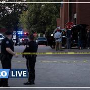Une fusillade dans un supermarché du Tennessee fait un mort et une douzaine de blessés