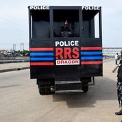 Nigeria : arrestation de trois auteurs présumés du rapt de plus d'une centaine d'élèves
