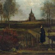 Huit ans de prison pour le vol de toiles de Van Gogh et Frans Hals aux Pays-Bas