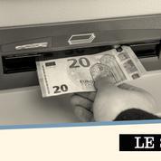 Les grandes banques vont diviser par deux le nombre de distributeurs en Belgique