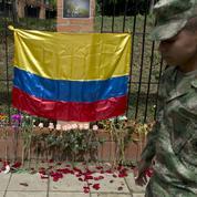 Colombie: trois soldats tués par des mines