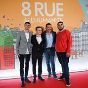 Dany Boon démarre son tour de France et lance chez les Ch'tis sa comédie 8rue de l'humanité sur le confinement