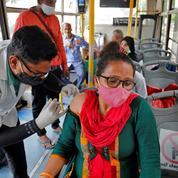 L'Inde exportera 8 millions de vaccins Covid-19 en octobre