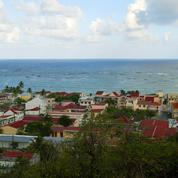 La terre a de nouveau tremblé en Guadeloupe