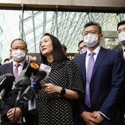 Une juge canadienne remet en liberté la directrice financière de Huawei