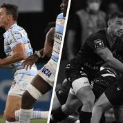 Tops/Flops Racing 92-Lyon : les Franciliens attaquent fort, le réveil tardif du LOU