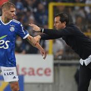 Ligue 1 : «Il nous aurait fallu plus de stabilité technique» estime Stéphan