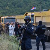Serbie: les troupes en alerte à la frontière avec le Kosovo