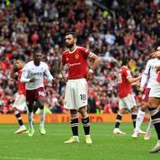 Premier League : Bruno Fernandes promet de rebondir après son penalty raté