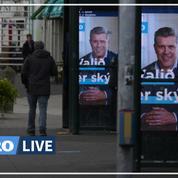 Islande : le gouvernement garde sa majorité, avec une Première ministre fragilisée