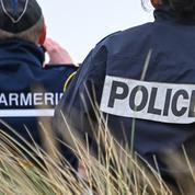 Baie de Somme : une trentaine de migrants découverts sur une plage, deux passeurs présumés en garde à vue