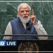 Le Pakistan et l'Inde s'accusent d'extrémisme à l'ONU