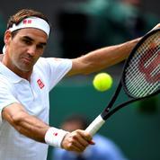 Tennis : Federer pense que le pire est derrière lui mais ne précipite pas son retour