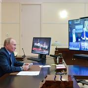 Russie: à Moscou, manifestation pour dénoncer des «fraudes massives» aux législatives