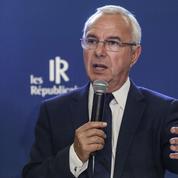 Présidentielle 2022 : le «repli sur soi» ne fera pas gagner les Républicains, estime Leonetti