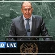 La Russie appelle les Etats-Unis «à être plus actifs» pour relancer l'accord nucléaire avec l'Iran