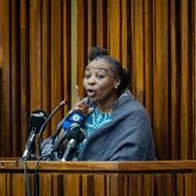 Ex-policière tueuse en série familiale : le procès qui captive l'Afrique du Sud