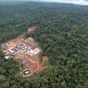 Pérou : le premier ministre menace de nationaliser le champ de gaz de Camisea