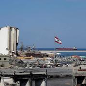 Liban : l'enquête sur l'explosion au port de Beyrouth suspendue