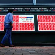 La Bourse de Tokyo ouvre en petite hausse