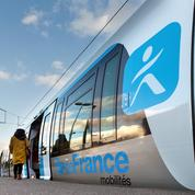 Île-de-France Mobilités suspend ses paiements à RATP et SNCF