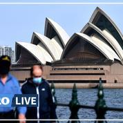 Covid-19 : Sydney dévoile son «plan pour la liberté»