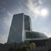 Zone euro: la croissance des crédits aux entreprises poursuit sa baisse