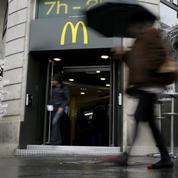 McDonald's défend sa nouvelle offre d'eau du robinet filtrée... et payante