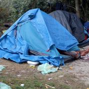 Calais : 400 migrants expulsés lors d'un nouveau démantèlement