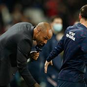 «Ça va être un long processus» : Thierry Henry engagé dans le projet de rachat d'Arsenal
