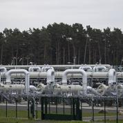 Le gaz russe au cœur d'une dispute entre Kiev et Budapest