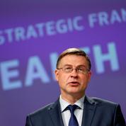 Les discussions entre l'UE et les États-Unis sur l'acier sont «à un stade avancé»