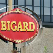 Avril veut céder à Bigard le contrôle de sociétés spécialisées dans l'abattage porcin