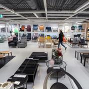 Ikea : 20% des produits en rupture de stock en France